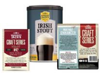 Mangrove Jack's Irish Stout Premium Upgrade Kit